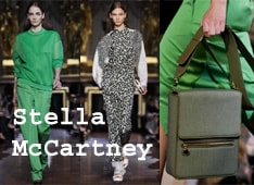 PFW: Stella McCartney AW11