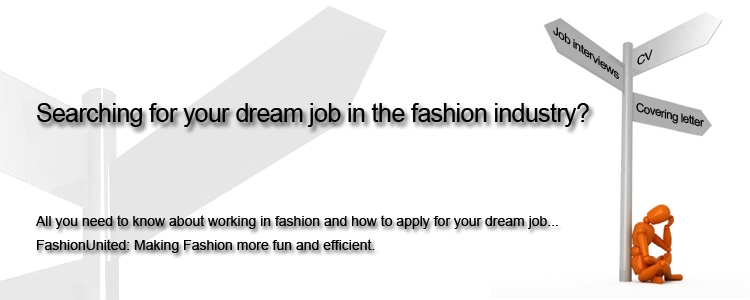 International Fashion Jobs