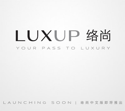 Luxup to launch
