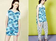 Asos teams up with B Store