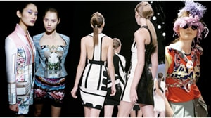 NewGen design talent AW11