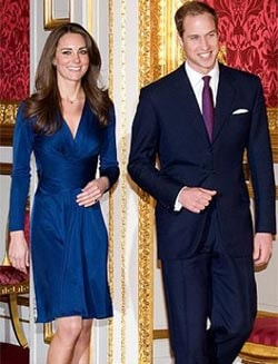 eBay's Kate Middleton effect