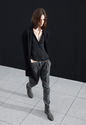 Olivier Theyskens to design Theory