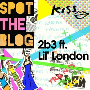 Spot The Blog: The fashion blogging anthem