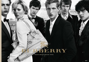 Burberry & Jimmy Choo to boost UK luxury sector up to £9.4bn