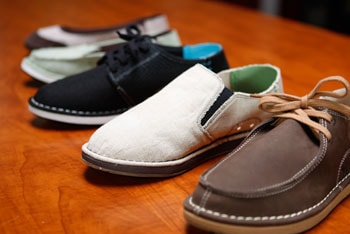 Global Footwear Market to Reach US$195 Billion by 2015