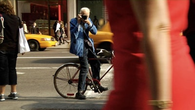 Bill Cunningham to receive Carnegie Hall Medal of Excellence