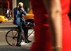 Docu: Bill Cunningham New York