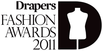 Drapers Fashion Awards winners announced