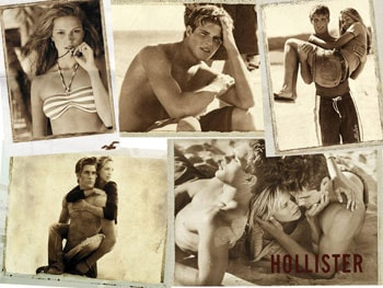Hollister lifts A&F sales and takes the UK by storm