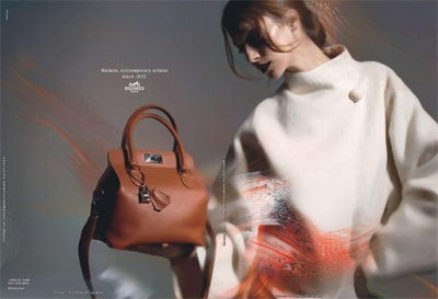 LVMH raises stake in Hermes to 22.28%