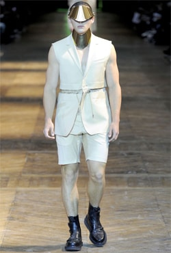 Paris Men's Fashion Week Review