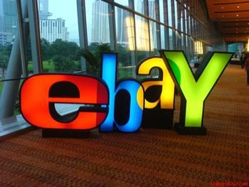 Paypal accelerates Ebay growth