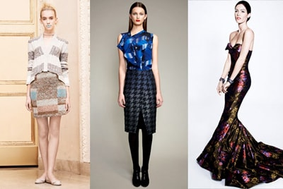 Pre-fall collections causing confusion