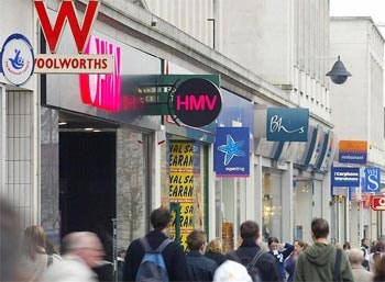 Retailers to face difficult 2011