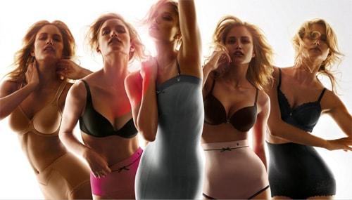 Boom in plus sized womenswear