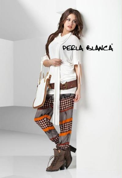 Moda fair: new exhibitors to know about - Perla Blanca
