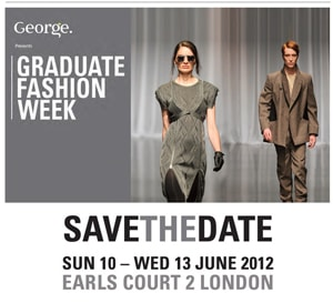 Run down to Graduate Fashion Week