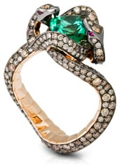 BFC launches new jewellery showcase