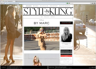 Bloggers provide growth opportunities for fashion companies