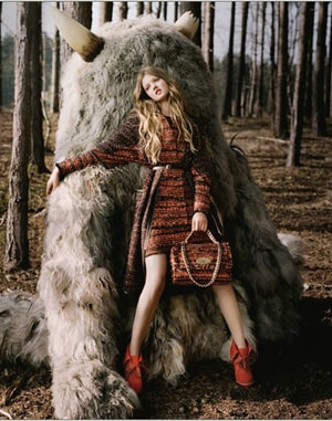 Mulberry expected to post pre-tax profits up to GBP35.4m