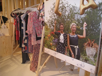 Online uplift for laura ashley fashion fashion news - Laura ashley online ...