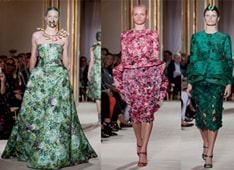 Paris Couture: Giambattista Valli