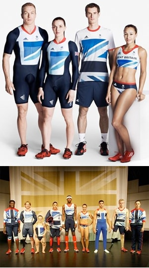 Stella McCartney Olympic uniforms met with criticism