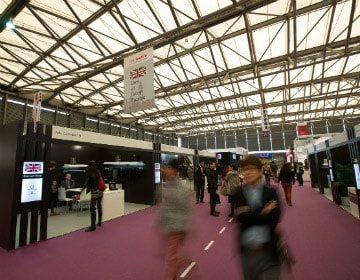 Intertextile Shanghai is all about sustainability