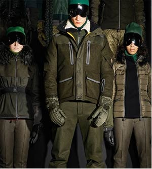 Moncler's IPO priced at top of range on high demand