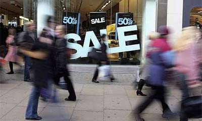 April sees drop in retail sales