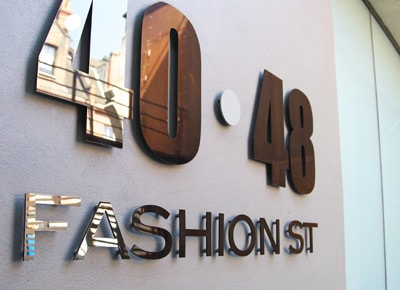 GCU launches fashion business school