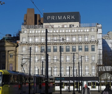 Primark details aid plan for Rana Plaza victims