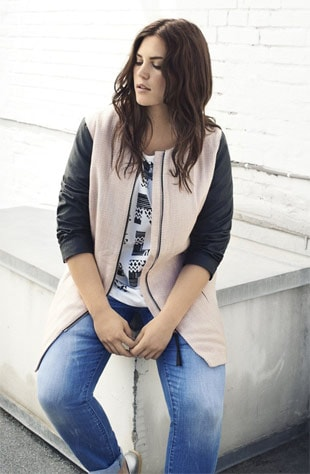 House of Fraser launches plus size boutique