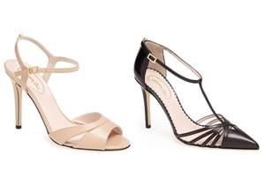 SJP unveils shoe line